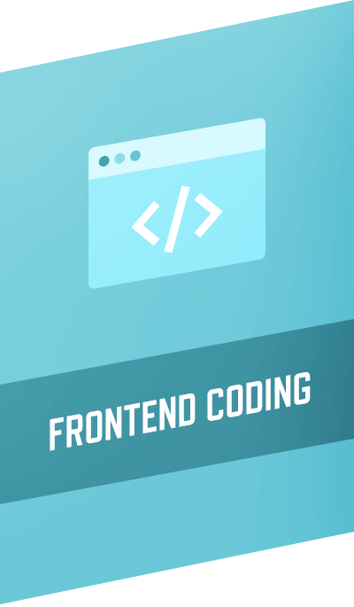 Frontend Coding